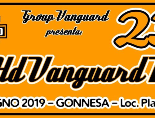 23° Motoraduno HD Vanguard Day