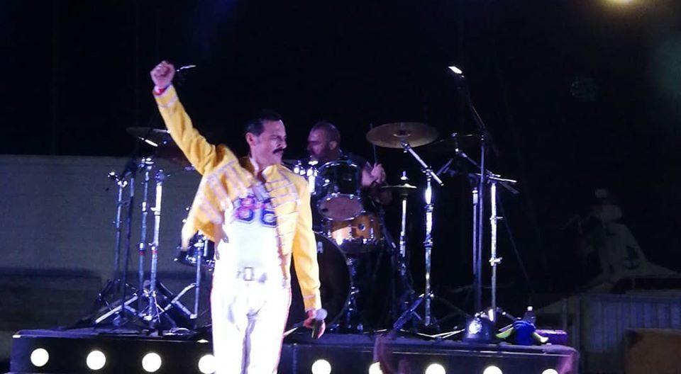 Queen In Rock Tribute Band